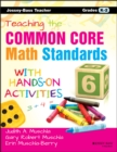 Teaching the Common Core Math Standards with Hands-On Activities, Grades K-2 - eBook
