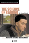 The Science of Reading : A Handbook - eBook