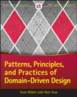 Patterns, Principles, and Practices of Domain-Driven Design - Book