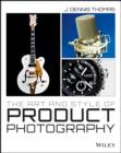 The Art and Style of Product Photography - eBook