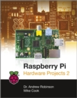 Raspberry Pi Hardware Projects 2 - eBook