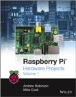 Raspberry Pi Hardware Projects 1 - eBook