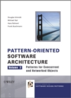 Pattern-Oriented Software Architecture, Patterns for Concurrent and Networked Objects - eBook