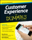 Customer Experience For Dummies - Book