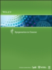 Epigenetics in Cancer - eBook
