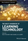 The Wiley Handbook of Learning Technology - eBook
