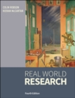 Real World Research - Book