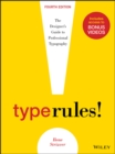 Type Rules, Enhanced Edition : The Designer's Guide to Professional Typography - eBook