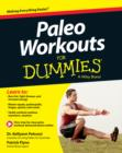 Paleo Workouts For Dummies - eBook