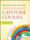 Designing and Teaching Undergraduate Capstone Courses - Book