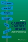 Careers in Mental Health : Opportunities in Psychology, Counseling, and Social Work - eBook
