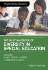 The Wiley Handbook of Diversity in Special Education - eBook