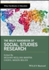 The Wiley Handbook of Social Studies Research - eBook