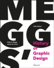Meggs' History of Graphic Design - Book