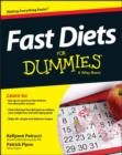 Fast Diets For Dummies - eBook
