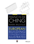European Building Construction Illustrated - eBook