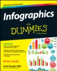 Infographics For Dummies - Book
