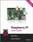 Raspberry Pi User Guide - eBook