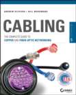Cabling : The Complete Guide to Copper and Fiber-Optic Networking - Book