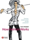 How Fashion Works : Couture, Ready-to-Wear and Mass Production - eBook