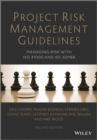 Project Risk Management Guidelines : Managing Risk with ISO 31000 and IEC 62198 - Book