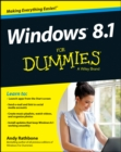 Windows 8.1 For Dummies - eBook