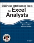 Microsoft Business Intelligence Tools for Excel Analysts - eBook