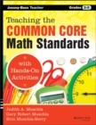 Teaching the Common Core Math Standards with Hands-On Activities, Grades 3-5 - eBook