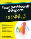 Excel Dashboards and Reports For Dummies - eBook