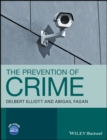 The Prevention of Crime - Book
