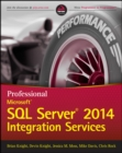 Professional Microsoft SQL Server 2014 Integration Services - eBook