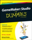 GameMaker : Studio For Dummies - eBook