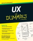 UX For Dummies - Book