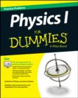 Physics I Practice Problems For Dummies (+ Free Online Practice) - eBook