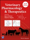 Veterinary Pharmacology and Therapeutics - eBook