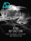High Definition : Zero Tolerance in Design and Production - eBook