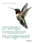 Strategic Innovation Management - eBook