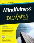 Mindfulness For Dummies - eBook