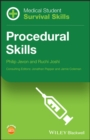 Medical Student Survival Skills : Procedural Skills - Book