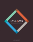 HTML & Css : Design and Build Websites - Book
