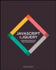 JavaScript & Jquery : Interactive Front-end Web Development - Book