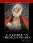 The Christian Theology Reader - Book