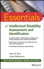Essentials of Intellectual Disability Assessment and Identification - eBook