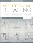 Architectural Detailing : Function, Constructibility, Aesthetics - eBook