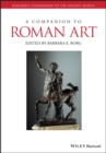 A Companion to Roman Art - eBook