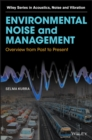 Environmental Noise and Management - Book