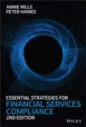 Essential Strategies for Financial Services Compliance - eBook