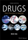 Drugs : From Discovery to Approval - Book