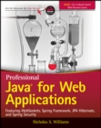 Professional Java for Web Applications - eBook