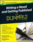 Writing a Novel and Getting Published For Dummies UK - eBook